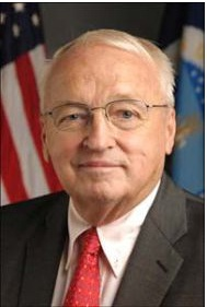 Kevin Concannon Under Secretary for Food, Nutrition and Consumer Services of the USDA