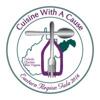 Cuisine with a Cause - Eastern Region Gala 2016