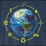 Conf Earth Logo