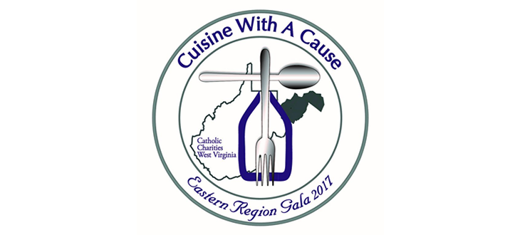 Cuisine with a Cause - Eastern Region Gala 2017